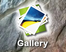 Modern Stone Creations Gallery